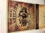 THE REAL MCKENZIES - RATS IN THE BURLAP POSTER