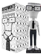 DESCENDENTS - MILO GOES TO COLLEGE THROBBLEHEAD