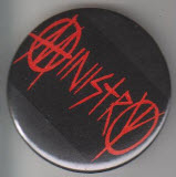 MINISTRY - MINISTRY BUTTON / BOTTLE OPENER / MAGNET