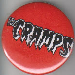 CRAMPS - CRAMPS BUTTON / BOTTLE OPENER / KEY CHAIN /