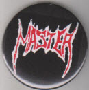MASTER - MASTER BUTTON / BOTTLE OPENER / KEY CHAIN / MAGNET