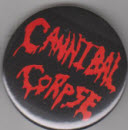 CANNIBAL CORPSE - CANNIBAL CORPSE - BUTTON / BOTTLE OPENER / KE