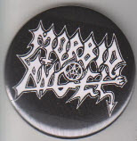 MORBID ANGEL - MORBID ANGEL - BUTTON / BOTTLE OPENER / KEY CHAIN