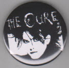 CURE - SMITH BUTTON / BOTTLE OPENER / KEY CHAIN / MAGNET