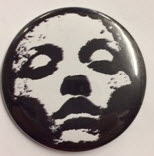 CONVERGE - FACE BOTTLE OPENER / KEY CHAIN / MAGNET