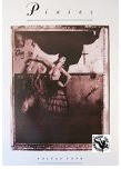 PIXIES - SURFER ROSA POSTER