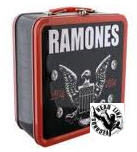 RAMONES - EAGLE 74 SQUARE LUNCH BOX