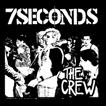 7 SECONDS - THE CREW PATCH
