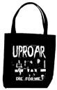 UPROAR - DIE FOR ME TOTE BAG