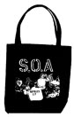 SOA - NO POLICY EP TOTE BAG