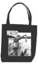 RESIST - HUNTER TOTE BAG