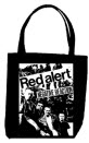 RED ALERT - NEGATIVE REACTION TOTE BAG