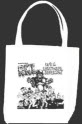 RKL - IT'S A BEAUTIFUL FEELINGS TOTE BAG