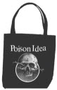 POISON IDEA - SKULL TOTE BAG