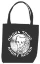OMEGA TRIBE - ANGRY SONGS TOTE BAG