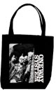ONE WAY SYSTEM - BAND PICTURE TOTE BAG