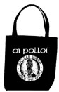 OI POLLOI - NUCLEAR POWER TOTE BAG