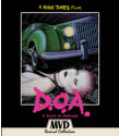 SEX PISTOLS - D.O.A A RIGHT OF PASSAGE DVD