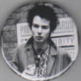 SEX PISTOLS - SID VICIOUS PICTURE / BOTTLE OPENER / KEY CHAIN /