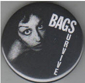 BAGS - SURVIVE BUTTON / BOTTLE OPENER / KEY CHAIN / MAGNET