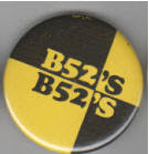 B52'S - B52'S BUTTON / BOTTLE OPENER / KEY CHAIN / MAGNET