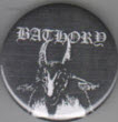 BATHORY - LOGO BUTTON / BOTTLE OPENER / KEY CHAIN / MAGNET