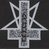 ABIGOR - LOGO PATCH