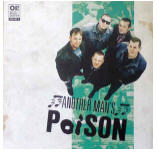 ANOTHER MAN'S POISON - OI COLLECTION