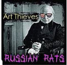 ART THIEVES - RUSSIAN RATS POSTER