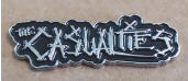 CASUALTIES - CASUALTIES ENAMEL PIN BADGE