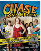 CHASE LONG BEACH - GRAVITY IS WHAT YOU MAKE IT POSTER