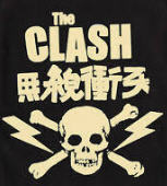 CLASH - JAPANESE PATCH