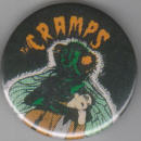 CRAMPS - HUMAN FLY BUTTON / BOTTLE OPENER / KEY CHAIN / MAGNET