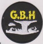 GBH - EYE PATCH