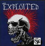 EXPLOITED - LET'S START A WAR PATCH