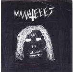 MANATEEES - S/T