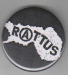 RATTUS - RATTUS BUTTON PIN