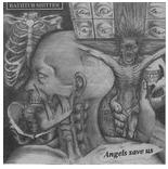 BATHTUB SHITTER - ANGELS SAVE US
