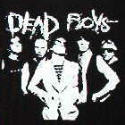 DEAD BOYS - BAND PICTURE PATCH